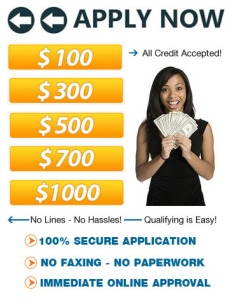 No chexsystem payday loans photo 10